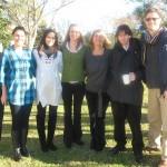 LSSA 2011: Boekenhout Farm, Grahamstown