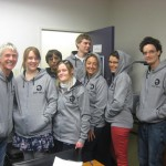 New Linguistics Hoodies